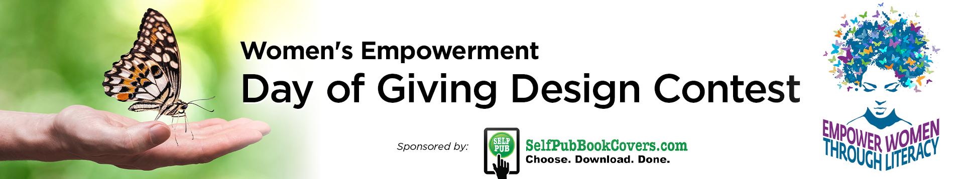 Women's Empowerment Banner