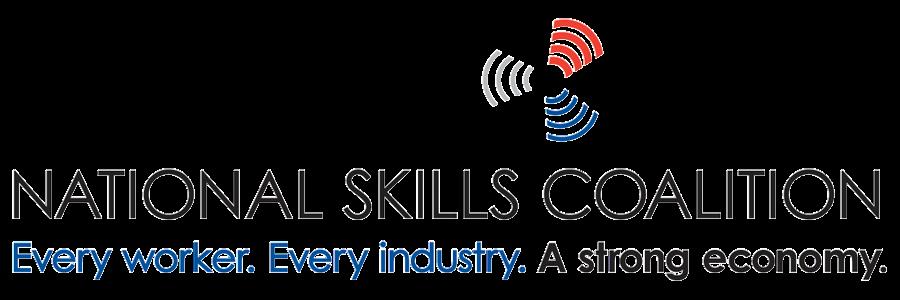 National Skills Coalition Logo