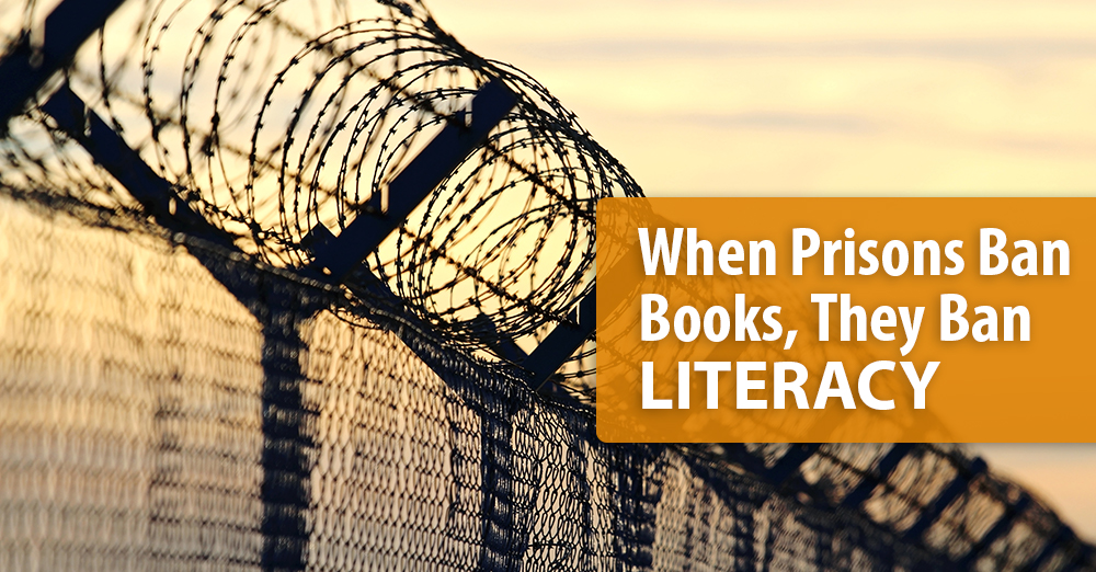 Literacy in Prisons