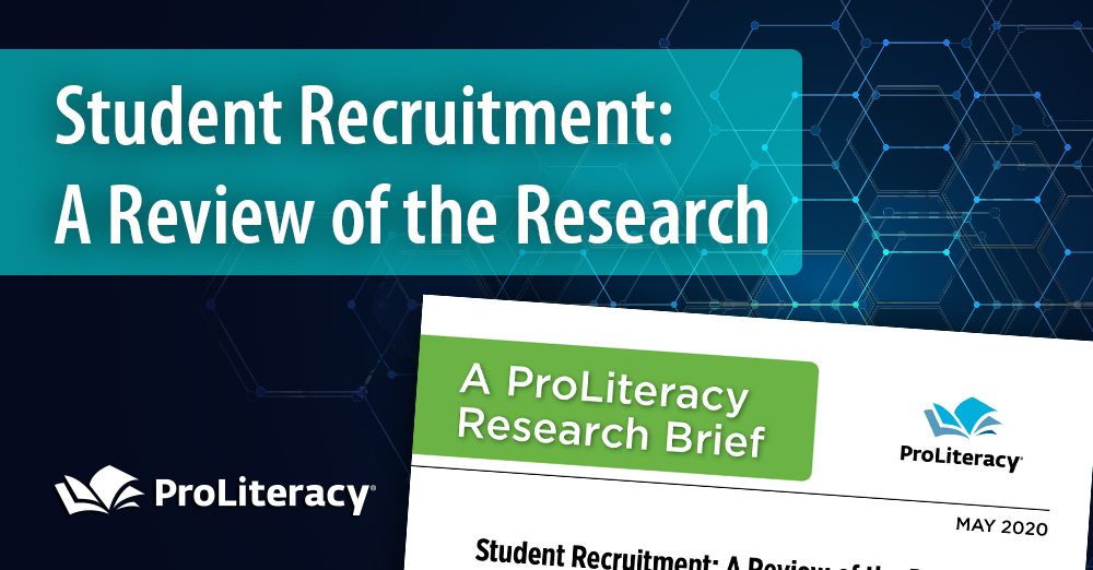ProLiteracy Research Brief