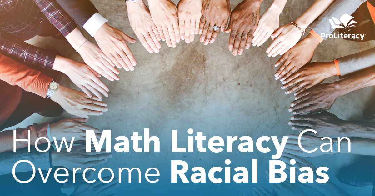 How Math Literacy Can Overcome Racial Bias