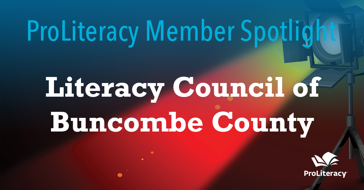 Up-Close and Personal: Student Experience Testimonials from the Learners of the Literacy Council at Buncombe County