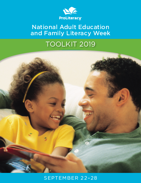 Adult Education and Family Literacy Week Toolkit