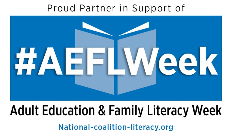 ProLiteracy Strives to Break the Cycle of Poverty by Raising Awareness of Adult Education
