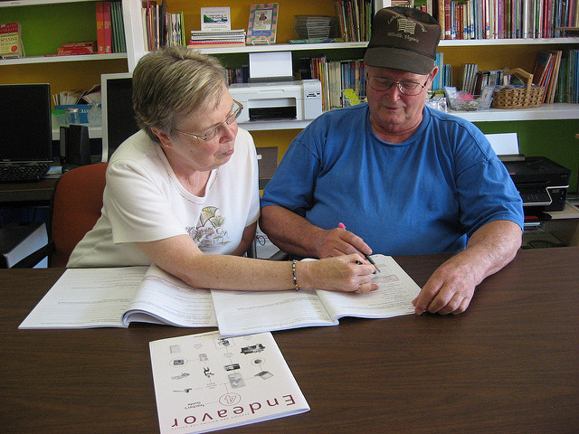 ProLiteracy's National Book Fund® Awards $122,180 in Grant Funding to Local Literacy Programs