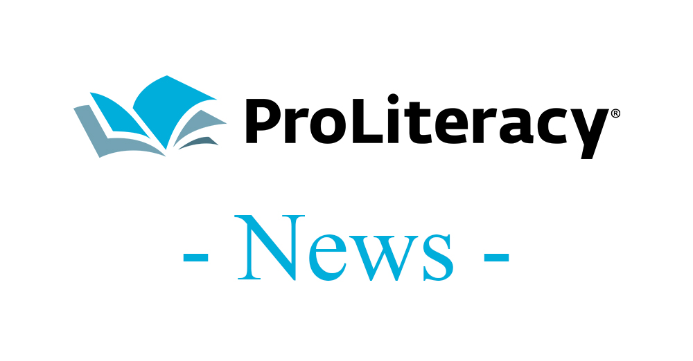 ProLiteracy Announces New Adult Literacy Research Journal