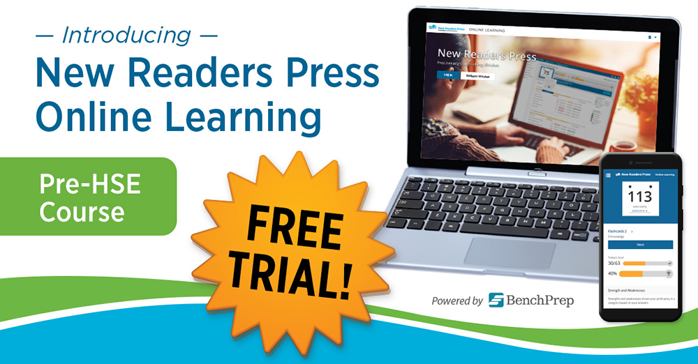 ProLiteracy Launches New Education Technology Resource to Raise Adult Literacy Rates