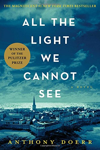 ProLiteracy Book Club Featured Book - All The Light We Cannot See