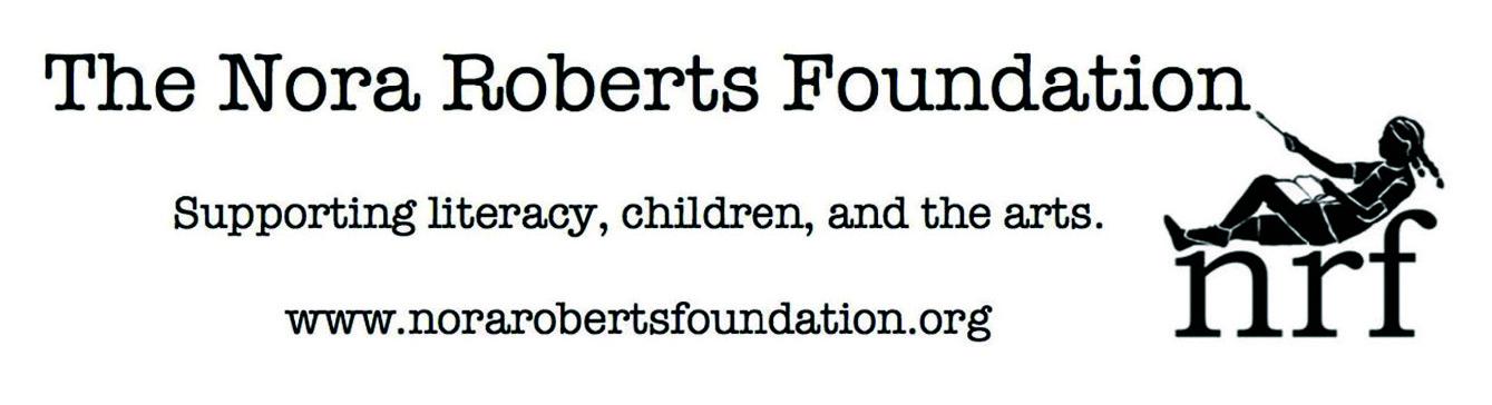 Nora Roberts Foundation